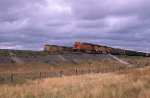 BNSF 5984/ UP 5961